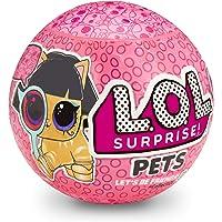 L.O.L. Surprise 552116E7C Pets Ball- Series 4-2A, Verschiedene Farben