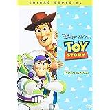 Toy Story Edição Especial 2010 Dvd
