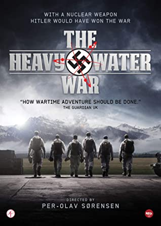 The Heavy Water War Completa Español Disponible
