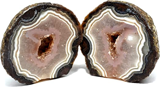 agate sewing form free 21 x 17 to 19 x 7 mm landscape agate cave and crystals