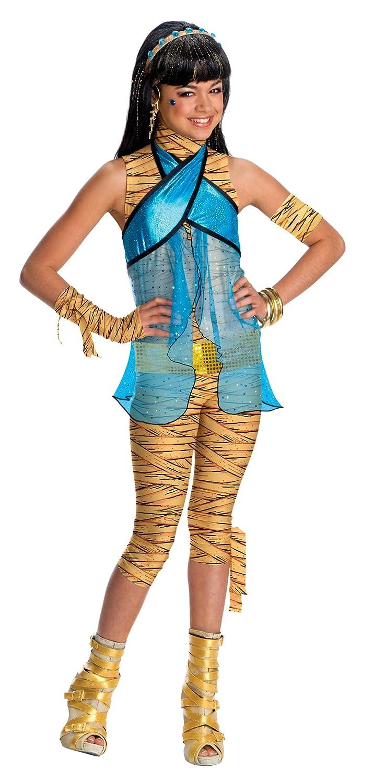 Rubbies - Disfraz de picapiedra para mujer, talla 7-9 años (VZ-1860): Amazon.es: Juguetes y juegos