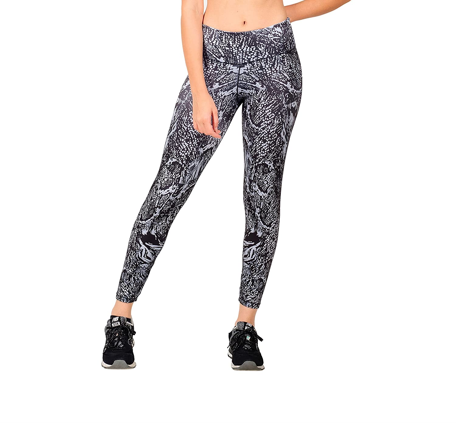 115637ec69761 PREMIUM HIGH QUALITY: ActiveFit yoga high waisted workout pants for women  are high quality athleisure and sportswear. These leggings are great to  conquer ...