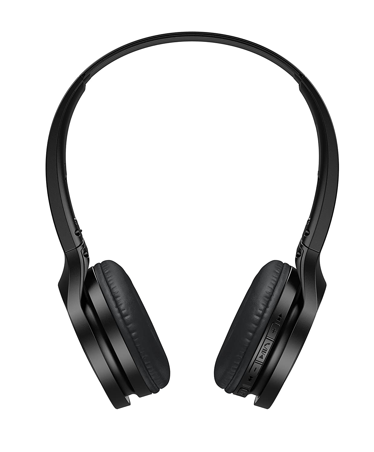 Panasonic RP-HF400BE-K Headphones
