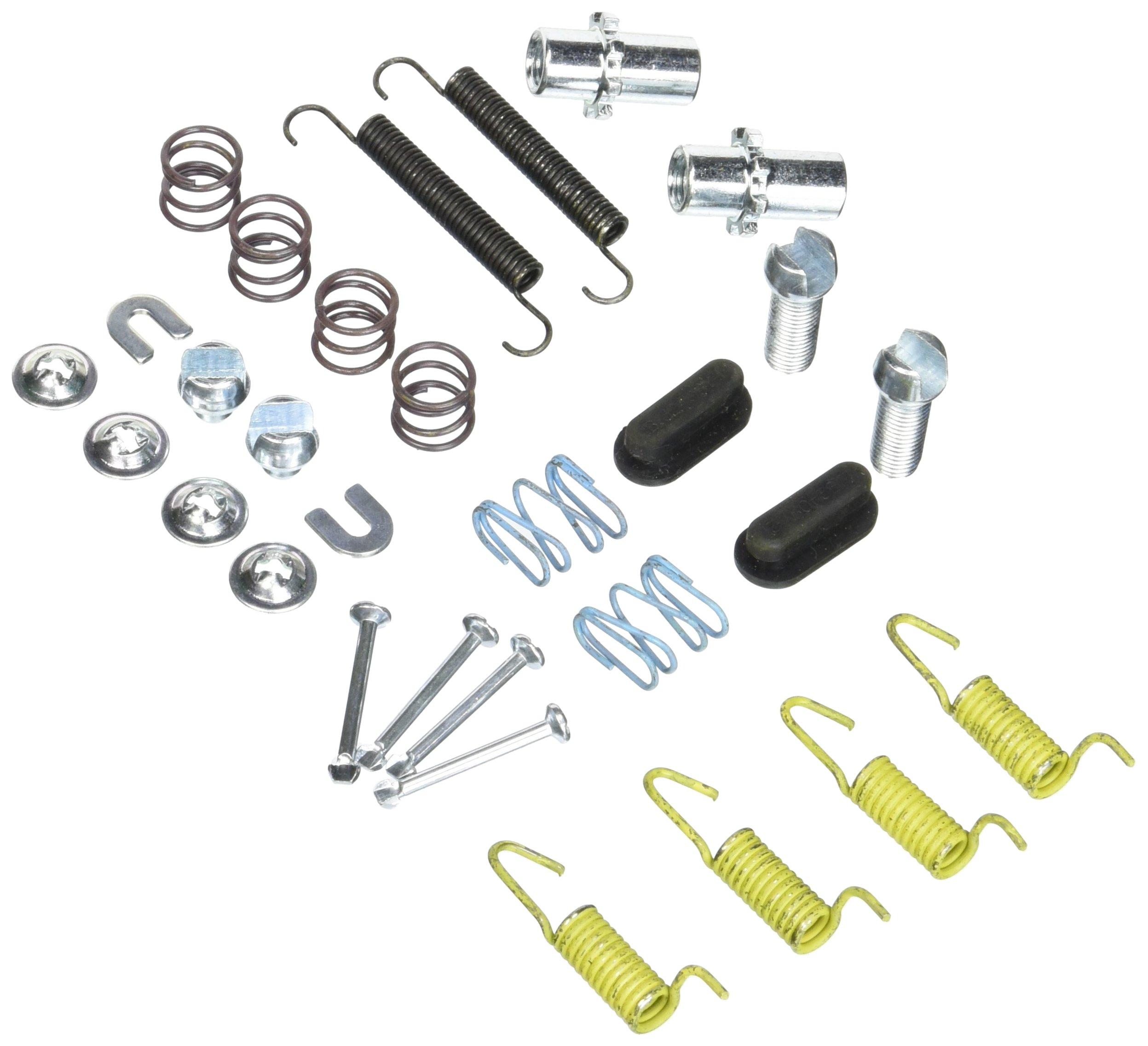 Carlson Quality Brake Parts 17388 Drum Brake Hardware Kit
