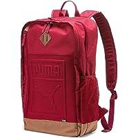 PUMA S Backpack Mochilla, Unisex Adulto