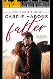 Falter (Nash Brothers Book 4)