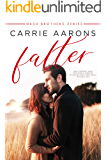 Falter (Nash Brothers Book 4)