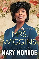 Mrs. Wiggins Kindle Edition