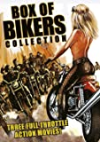 Box Of Bikers (3 Movie Pack)
