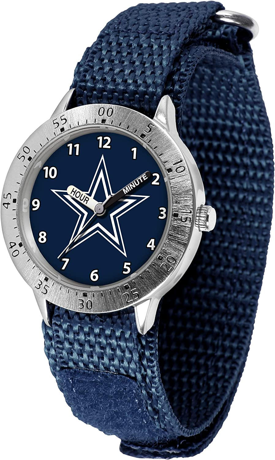 Gametime Watches NFL Youth Tailgater Series Watch Team Color
