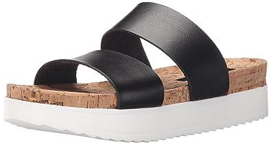 bab5b5d54aa kensie Women s Boston Platform Sandal