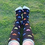 HLTPRO Compression Socks 20-30 mmHg Women & Men