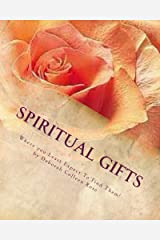 Spiritual Gifts Kindle Edition