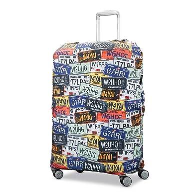 Amazon.com: Samsonite - Funda para equipaje (tamaño mediano ...