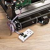 SainSmart Genmitsu CNC Router Offline Control