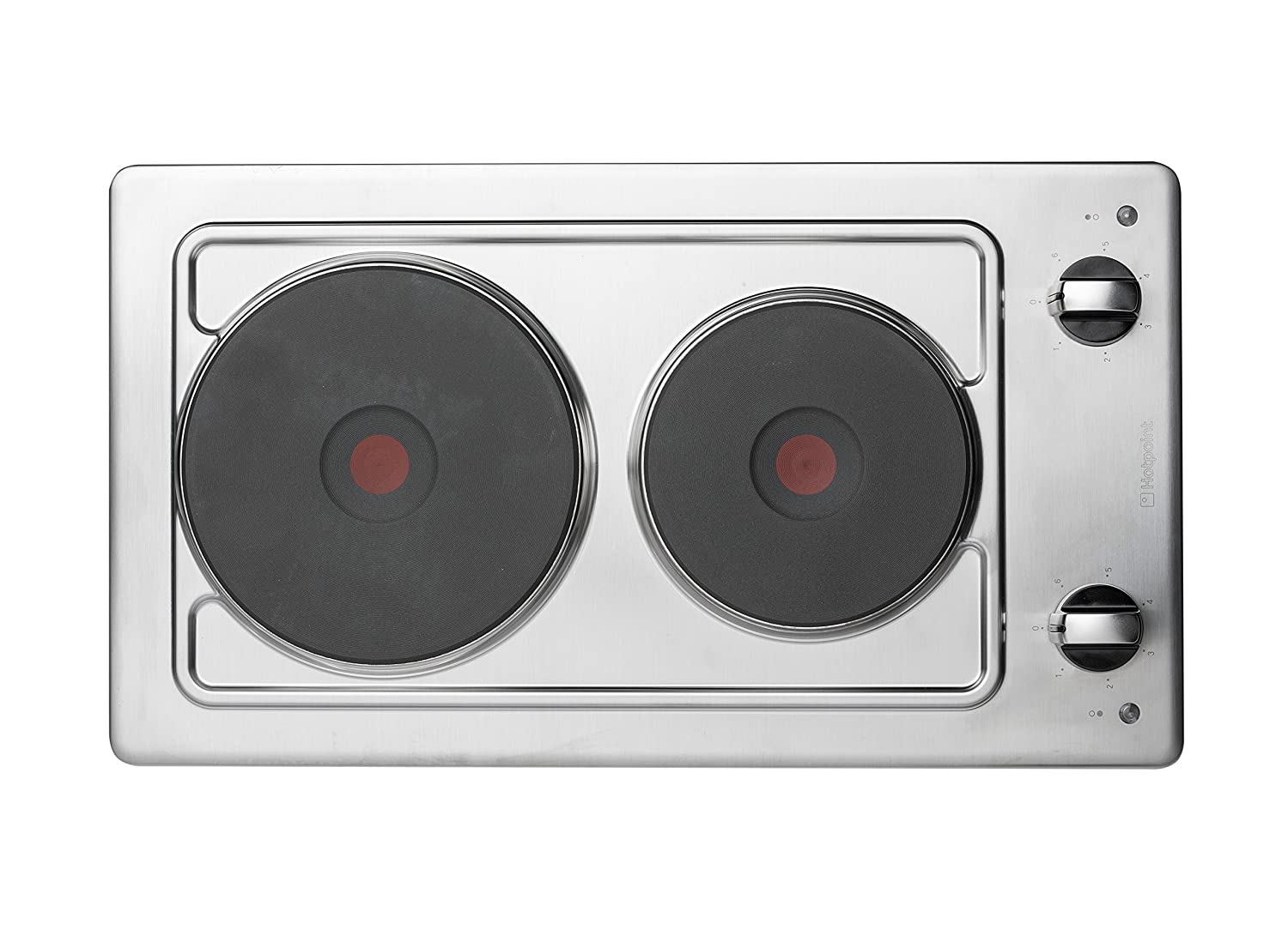 Hotpoint First Edition E320SKIX Built-in Hob - Stainless Steel