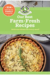 Our Best Farm Fresh Recipes (Our Best Recipes) Kindle Edition