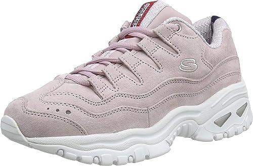 Skechers 13401, Sneaker Donna: Amazon.it: Scarpe e borse