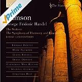 Samson - Handel