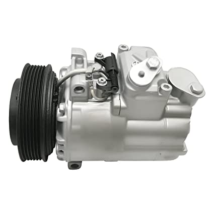 Amazon.com: RYC Remanufactured AC Compressor and A/C Clutch EG578: Automotive