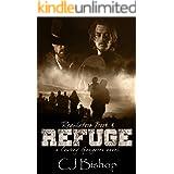 Refuge: Regulators Book 3 (Cowboy Gangster: Regulators series)