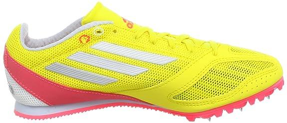 adidas Performance Techstar Allround 3 Q22645 Unisex-Erwachsene Laufschuhe:  Amazon.de: Schuhe & Handtaschen