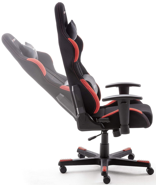 Gaming Stuhl mit Wippfunktion
