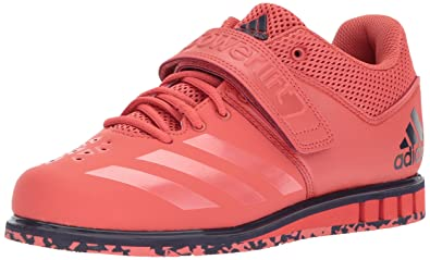 more photos 426a3 5bd7d adidas Men s Powerlift.3.1 Cross Trainer, Trace Scarlet Noble Ink, ...