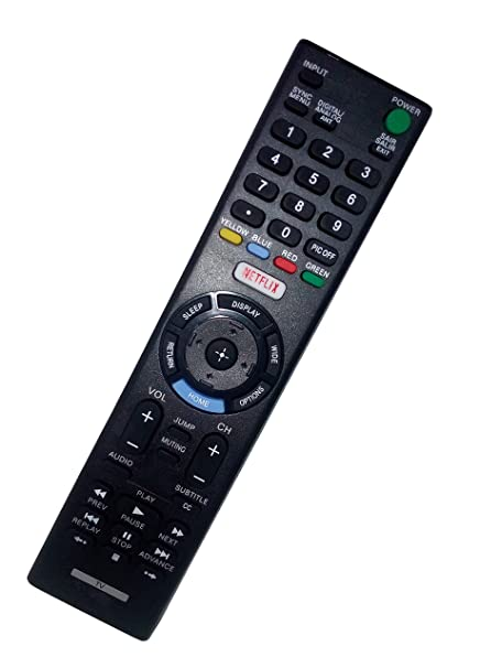Home button on sony bravia tv remote not working