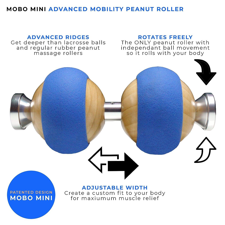 Amazon.com: MOBO PRO - Kit de masaje de tejido profundo para ...