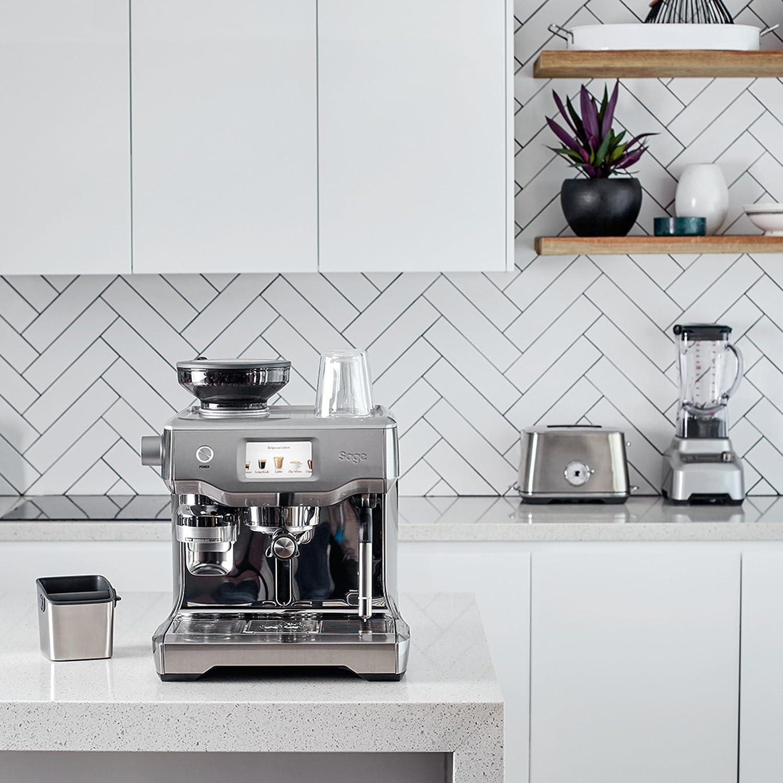 Klassisch und zeitlos – Die Siebträger Kaffeemaschine