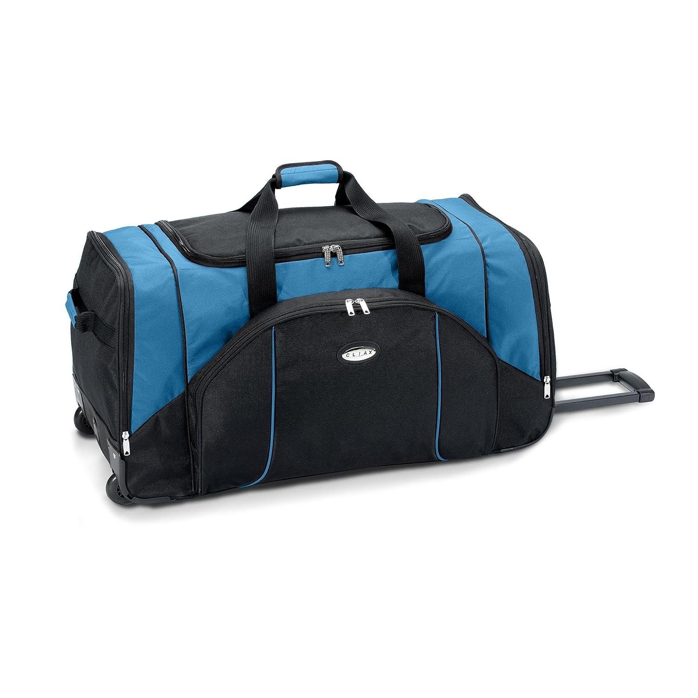 Unisex Universal Holdall Travel Luggage bag-Duffle Sports Bag