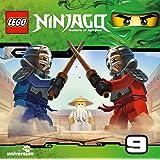 LEGO Ninjago (CD9)