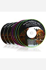 Bridging The Gap 2007, AA and the Professional Community, Complete 8-CD Set, Alcoholics Anonymous Speaker CD Recording Audio CD