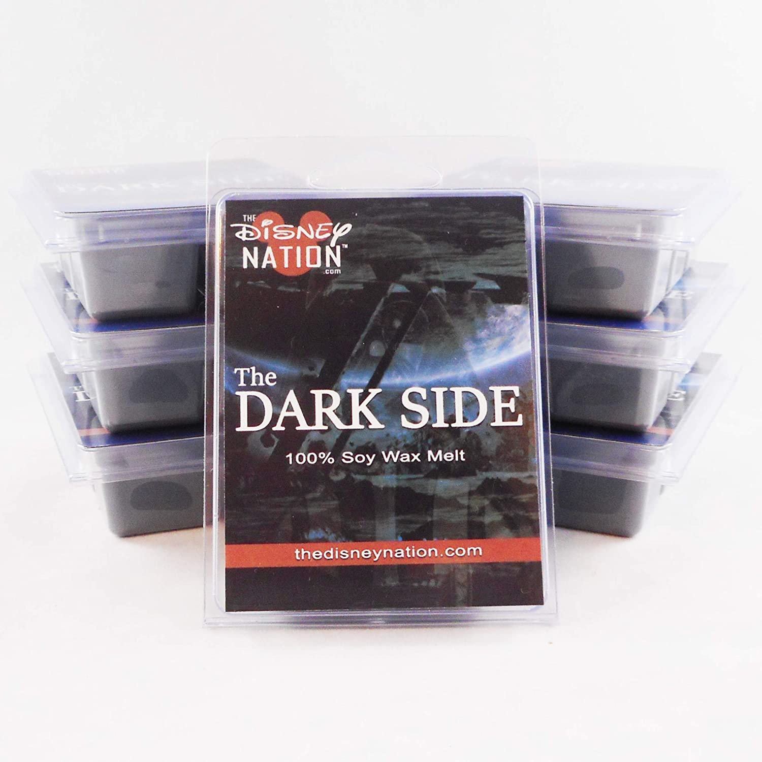 Disney Scented 100/% Soy Wax Melts Midsummers Night Take A Trip to the Dark Side with this Star Wars inspired Mystical Scent
