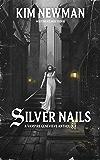 Silver Nails (Vampire Genevieve Book 4)