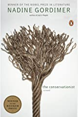 The Conservationist Kindle Edition