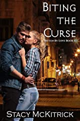 Biting the Curse (Bitten by Love Book 5) Kindle Edition