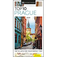 DK Eyewitness Top 10 Prague: 2020 (Pocket Travel Guide)