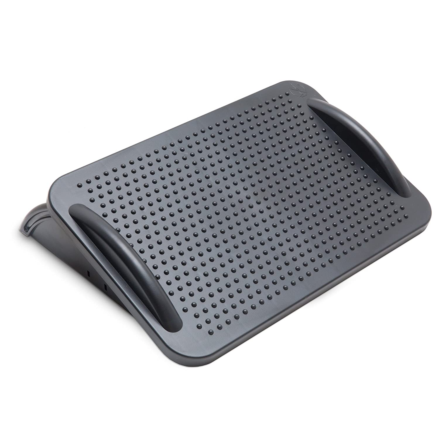 IOCrest Syba Ergonomic Foot Rest with Massage Function, Adjustable 3 Angle (SY-ACC65068) Syba CA