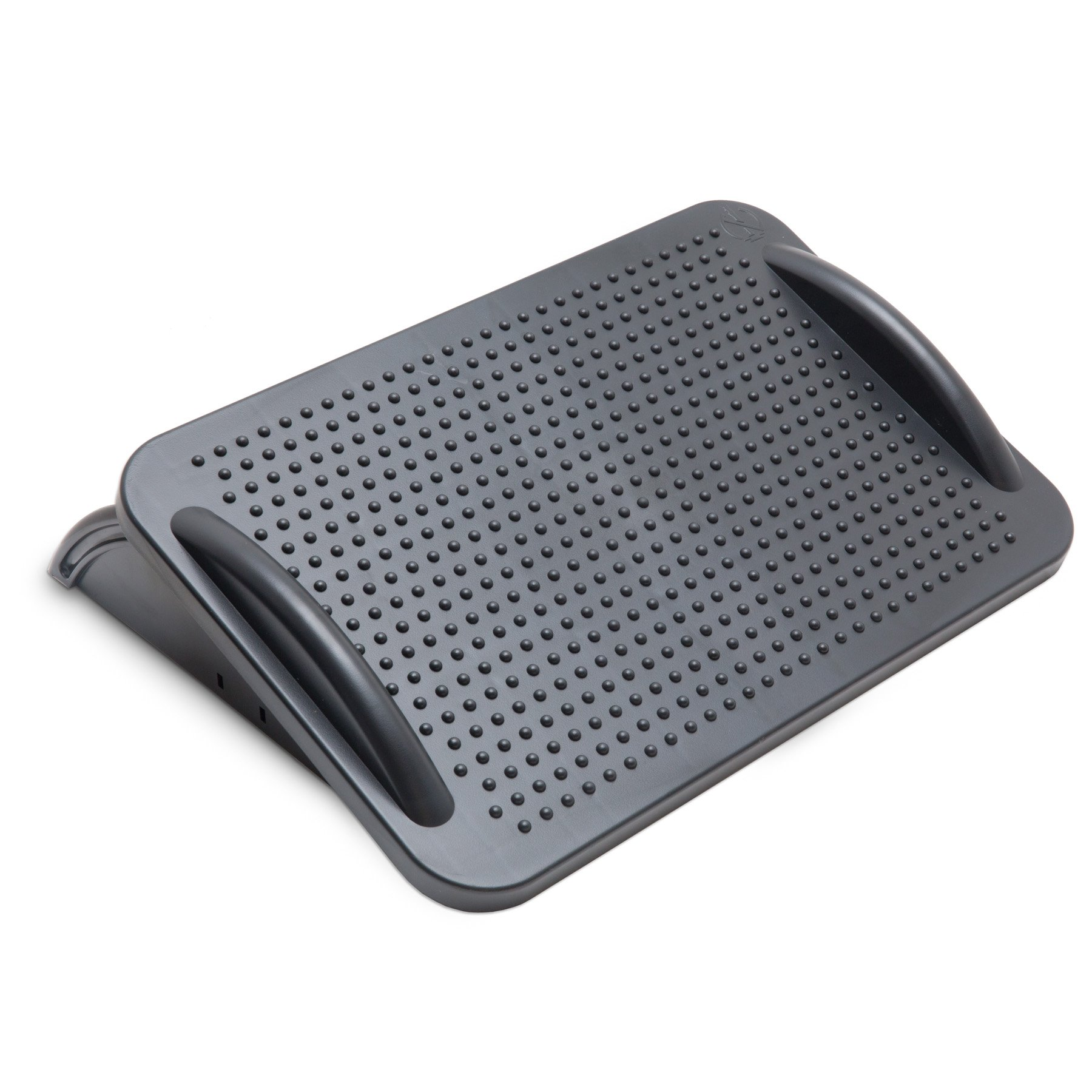 Syba Ergonomic Foot Rest with Massage Function, Adjustable 3 Angle (SY-ACC65068)
