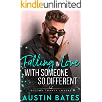 Falling In Love With Someone So Different (Second Chance Lovers Book 4) (English Edition)