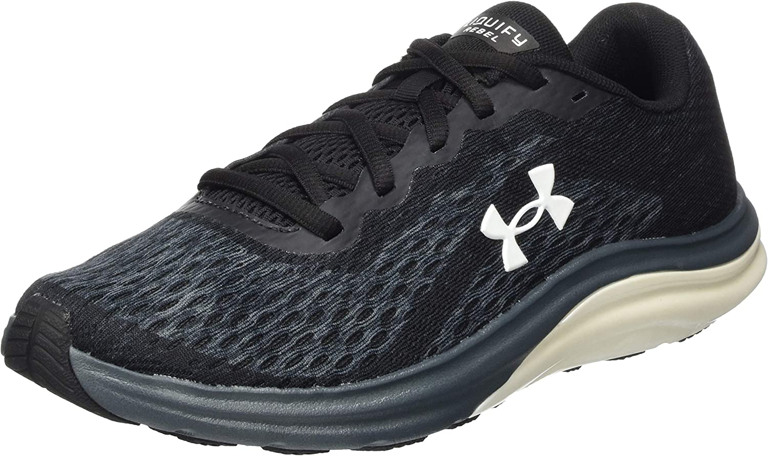 Sale special price Under Armour Women's Liquify Selling Shoe Running Rebel