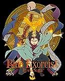 青の祓魔師 京都不浄王篇 5(完全生産限定版) [Blu-ray]