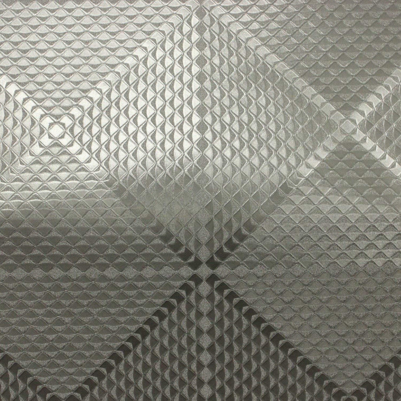 Arthouse Scintillant papier peint 673201 Gunmetal
