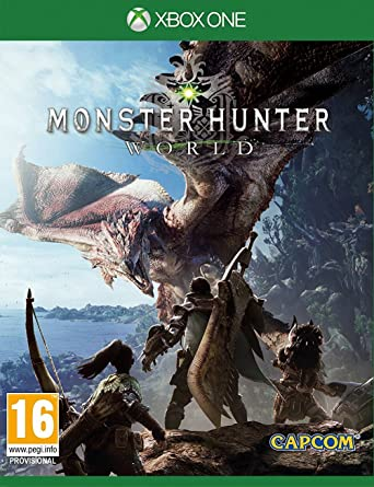 Monster Hunter: World: Amazon.es: Videojuegos