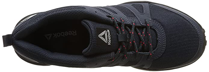 3c719ffc9ec3 Reebok Men s Adventure Voyager Indigo Cherry Metsil Blk Running Shoes - 7  UK India (40.5 EU)(8 US) (BS9759)  Buy Online at Low Prices in India -  Amazon.in