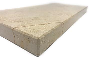 fensterbank marmor jura 30mm stark nach mass 1000mm innenfensterbank fensterbrett innen aus stein granit