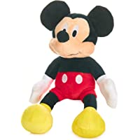 Disney 79137 - Mickey Mouse Small PlushStuffed Plush Toy,30 x 14 x 12cm