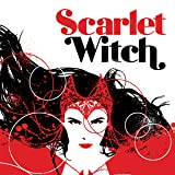 img - for Scarlet Witch (2015-2017) (Collections) (3 Book Series) book / textbook / text book